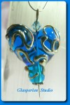 Ornament Herz LisaMarie