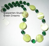 Kette green Dreams