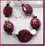 Pinktiger Necklace