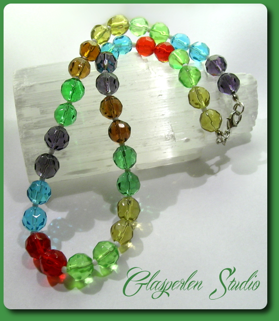 Kette Colors of the World