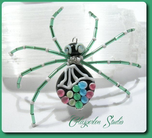 Spinne Mayra