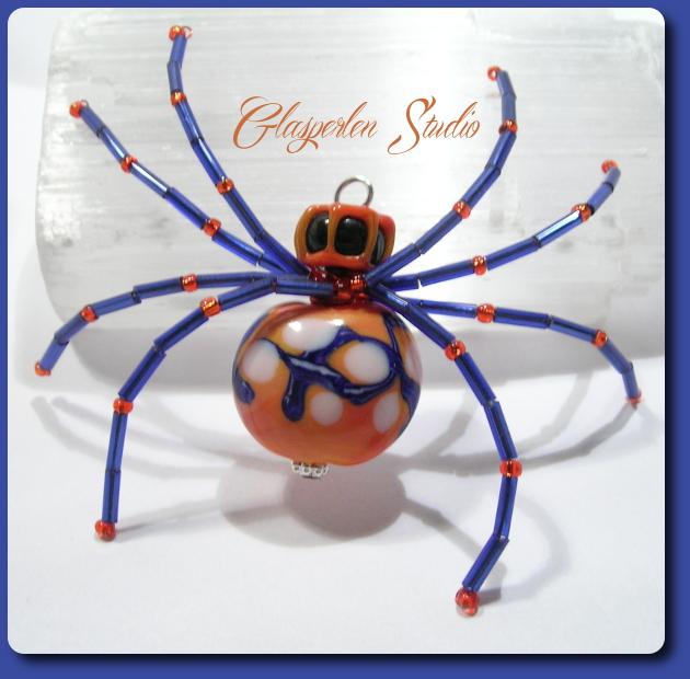 Spinne Mimi